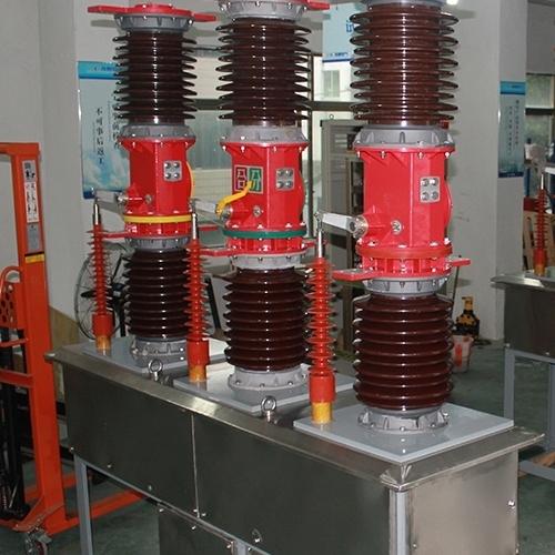 线路型ZW7-35KV高压断路现货报价