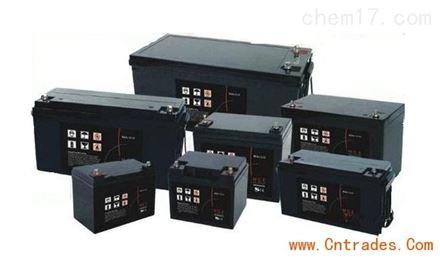 MGE蓄电池12V系列