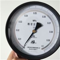 YB- 150精 密压力表