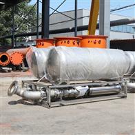 350-1500QZF雨季排水浮筒式轴流泵公司
