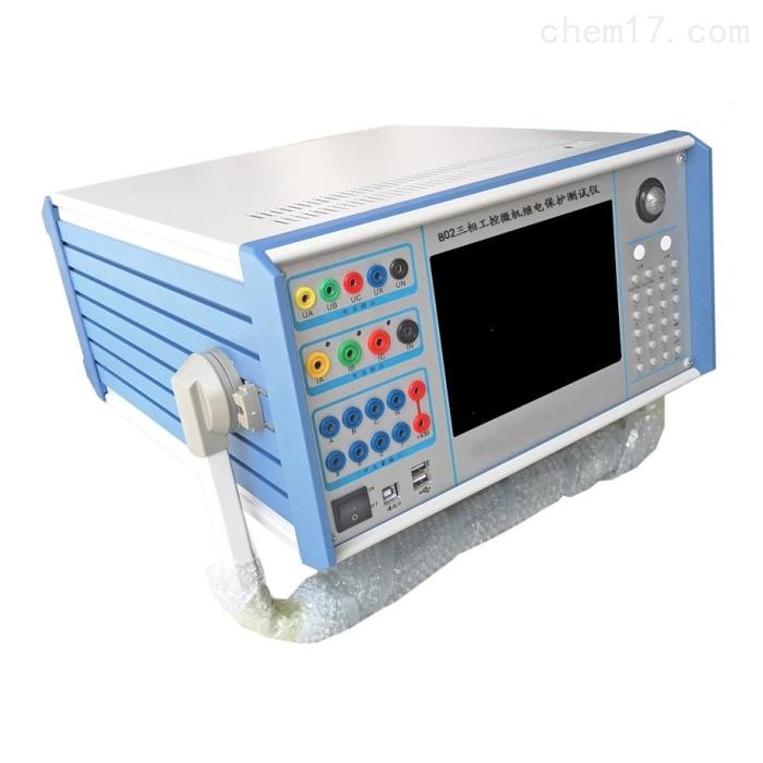 FREJA300S三相继电保护测试仪