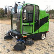 湖北黄石电动驾驶式扫地车多少钱?