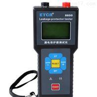 ETCR8600-漏電保護器測試儀