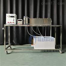 GZT122污水电解实验装置 实验室污水处理设备