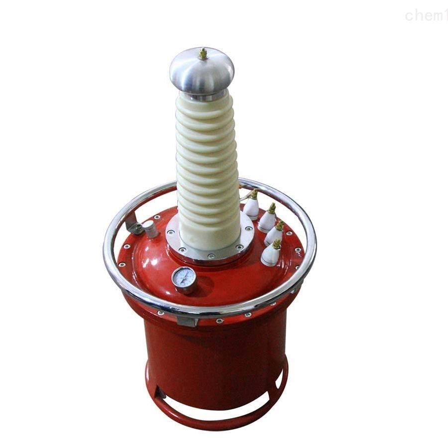 六氟化硫充气式高压试验变压器