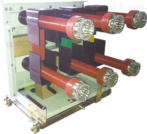 VS1-12/1250A真空断路器