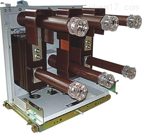 VS1手车式真空断路器