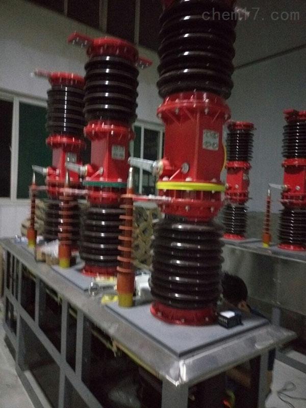 南宁35kv高压断路器生产厂家