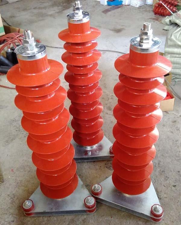 供应优质HY5WS-51/134氧化锌避雷器