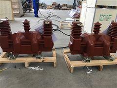 JLZV-10W戶外高壓計量箱