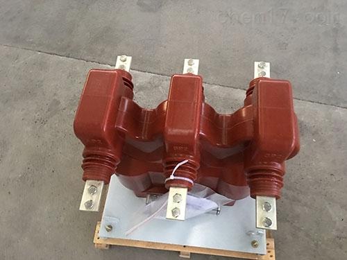 全浇筑型干式计量箱JLSZV-10
