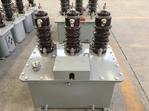 成都高压计量箱JLS-10现货