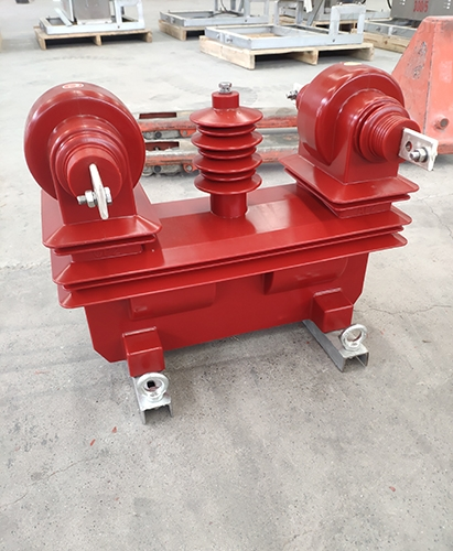 JLSZV-10环氧树脂全浇筑干式计量箱
