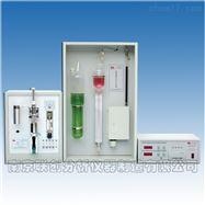 LC-CS5A型高速碳硫分析仪
