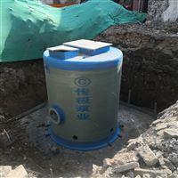 CJY/260-30/WQ-4預製一體化泵站設備