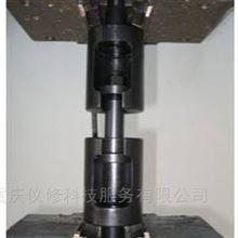 钢结构高强螺栓头部坚固性试验模