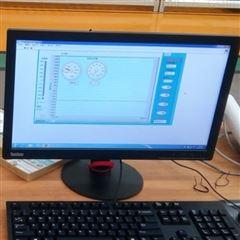 GPD-01气体交换通气阻力检测
