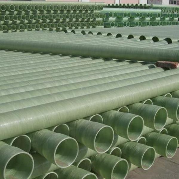 玻璃钢排污缠绕管道厂家