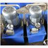 管道试压泵 手动电动管道打压泵压力测试机