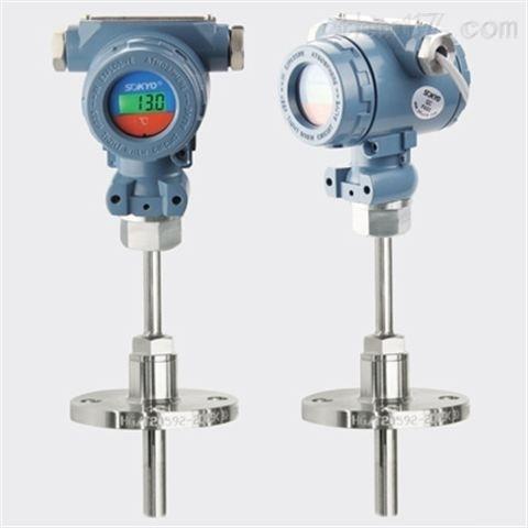 一体化温度变送器SBWR-4160