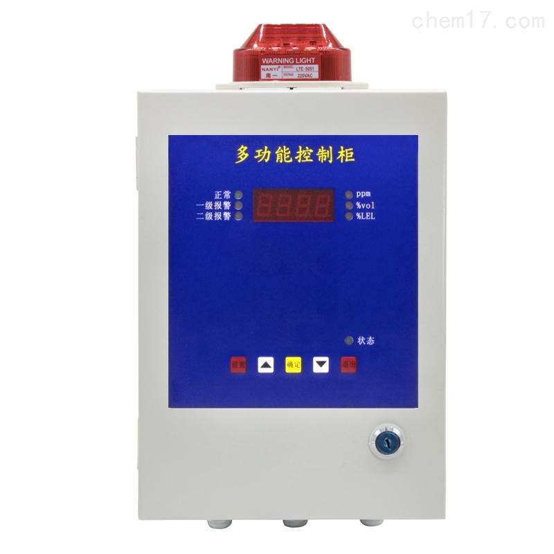 挂式气体控制柜