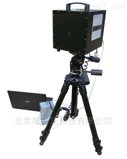 便携式γ线相机检测仪RC510   核辐射仪