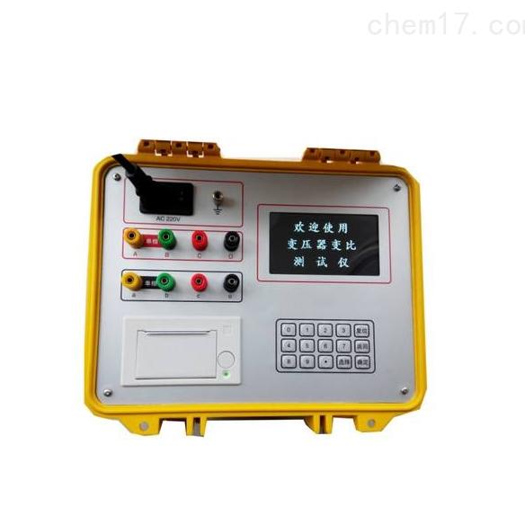 YDB-II变压器变比组别测量仪