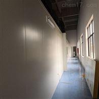 万级潍坊电子厂万级洁净车间设计