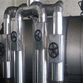 山东铝皮保温施工专业施工队价格合理