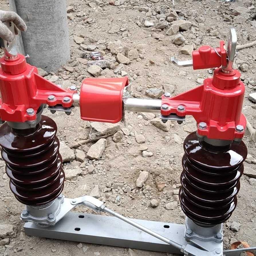成都35KV手动操作高压隔离开关产品介绍