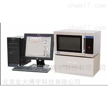 BYSF-1000S微机水分测定仪