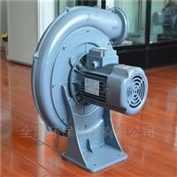 2.2KW熔鋁爐配套透浦式中壓鼓風機