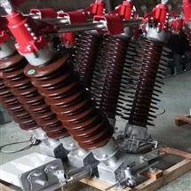 GW5-40.535KV高压隔离开关结构简介