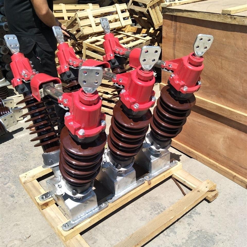 GW5高压隔离开关的作用