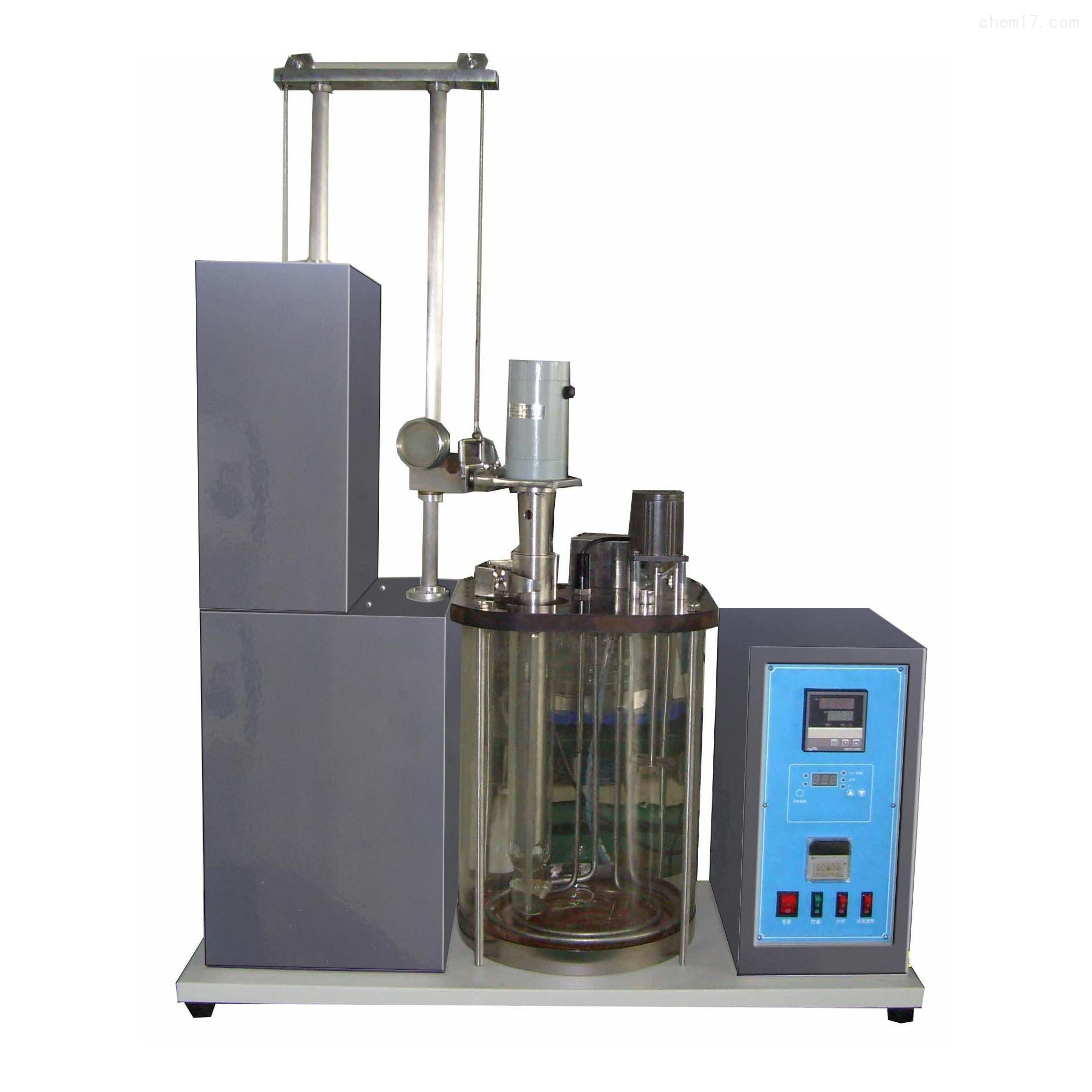 润滑油抗乳化性能测定仪