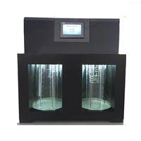自动润滑油泡沫特性测定仪
