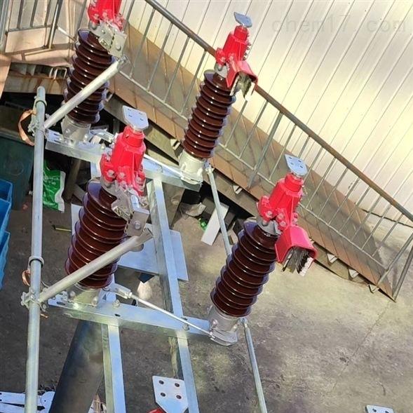 电站型35KV电动高压隔离开关