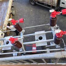 35KVGW4电动高压隔离开关
