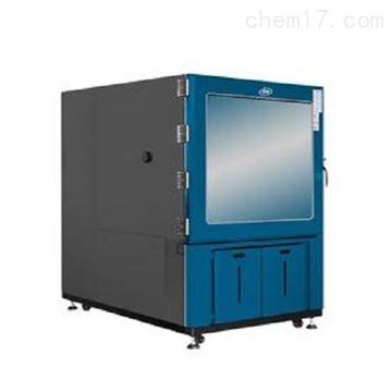 DE-CTH高低溫(濕熱)試驗箱