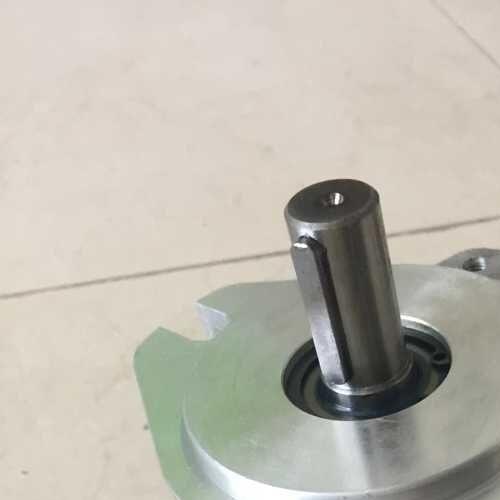 美国派克PARKER齿轮泵
