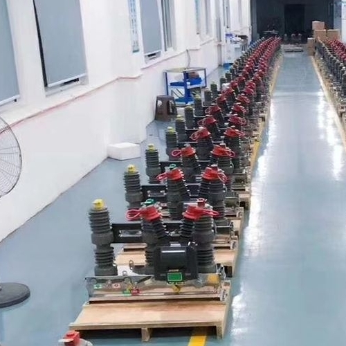 10KV真空断路器制造商