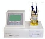 全自动微量水分测定仪  厂家