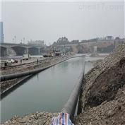 沉管武汉市污水管道沉管施工单位