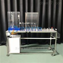 GZF004流体力学自循环伯努利方程实验仪