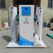 陕西汉中二氧化氯发生器安装要求
