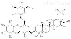 柴胡皂苷H化学性质标准品