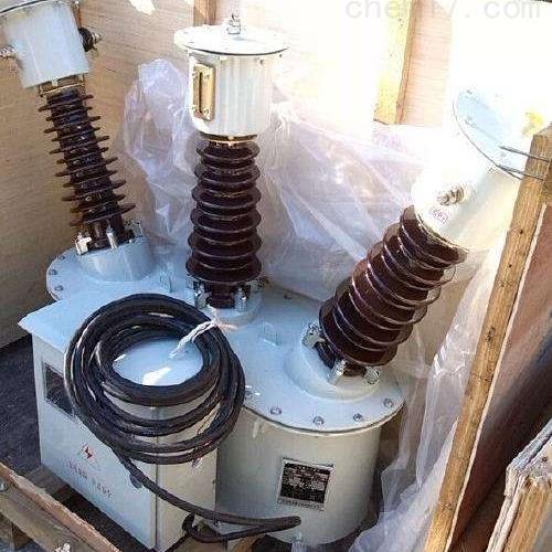 一体式JLS-10高压计量箱现货