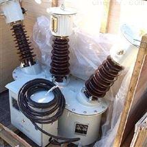 10KV一体式JLS-10高压计量箱现货