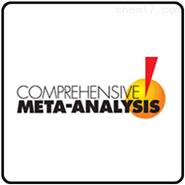 元分析(综合分析)软件