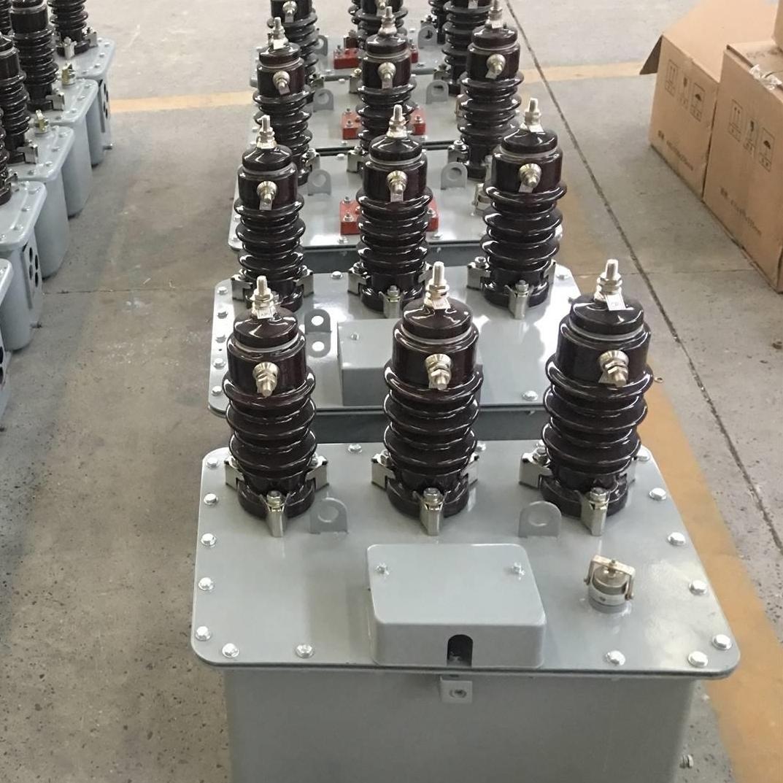 三元件10KV高压计量箱厂家